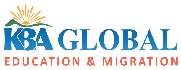 KBA Global Education, Migration and Visa Services logo